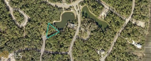 0 Keel Ct #743 #743, St. Marys, GA 31558 (MLS #8756308) :: Buffington Real Estate Group