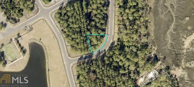 0 Stern St #817 #817, St. Marys, GA 31558 (MLS #8756309) :: Buffington Real Estate Group