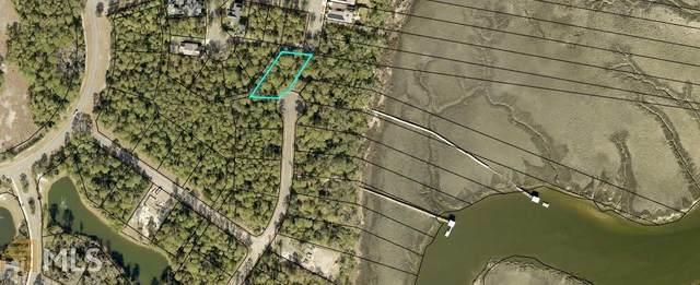 0 Overlook Ln # 359 #359, St. Marys, GA 31558 (MLS #8756311) :: Buffington Real Estate Group