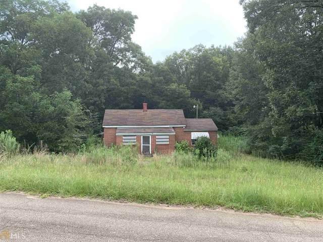 333 Bush Rd, Barnesville, GA 30204 (MLS #8756330) :: Rettro Group