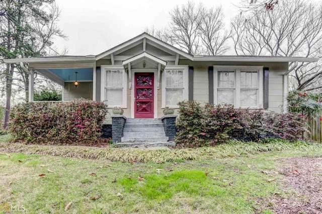 2475 Forrest, Atlanta, GA 30318 (MLS #8756344) :: Buffington Real Estate Group