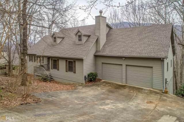 376 Alpine Dr, Jasper, GA 30143 (MLS #8756400) :: Buffington Real Estate Group
