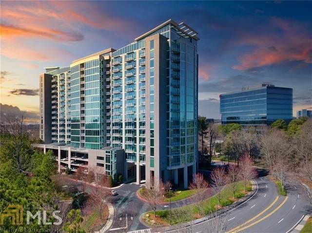 3300 Windy Ridge Pkwy #507, Atlanta, GA 30339 (MLS #8756404) :: Bonds Realty Group Keller Williams Realty - Atlanta Partners
