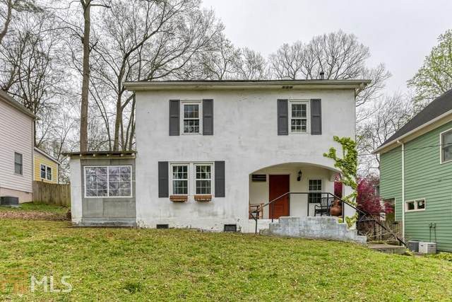 2681 West Main St Nw, Atlanta, GA 30318 (MLS #8756537) :: Buffington Real Estate Group