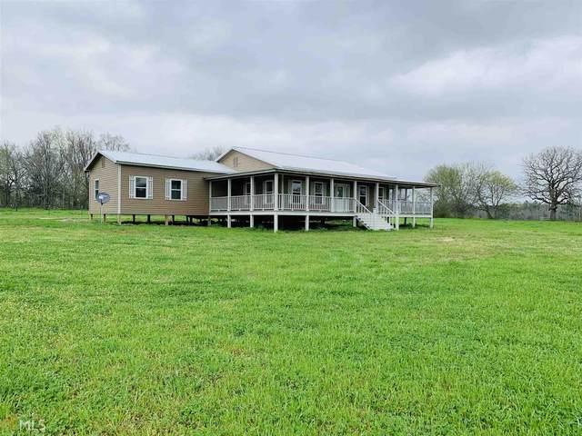 1383 Flatwoods Rd, Elberton, GA 30635 (MLS #8756580) :: Buffington Real Estate Group
