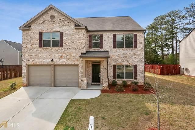 185 Mary Jane Ln, Covington, GA 30016 (MLS #8756613) :: Athens Georgia Homes