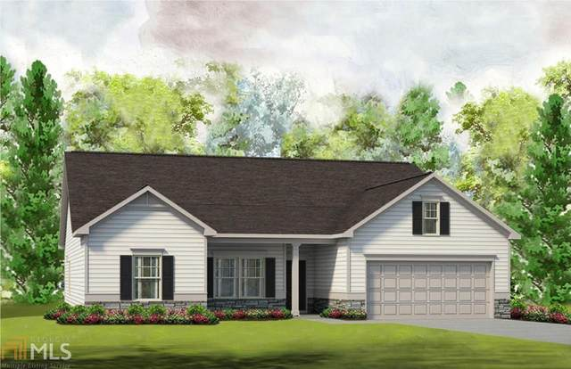 712 Owens Cir, Canton, GA 30115 (MLS #8756649) :: Bonds Realty Group Keller Williams Realty - Atlanta Partners