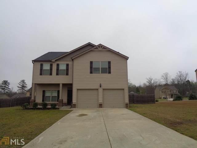 8581 Braylen Manor Dr, Douglasville, GA 30134 (MLS #8756650) :: Buffington Real Estate Group