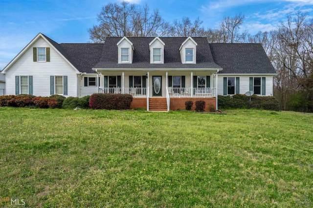 2840 Martin Rd, Bowman, GA 30624 (MLS #8756675) :: Buffington Real Estate Group