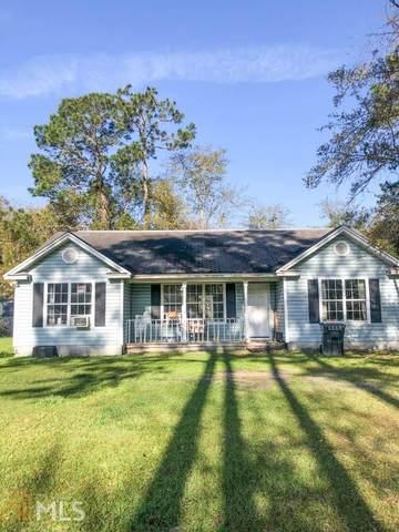 103 Adams St, St. Marys, GA 31558 (MLS #8756688) :: Buffington Real Estate Group
