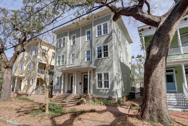 210 W Gwinnett, Savannah, GA 31401 (MLS #8756698) :: Military Realty