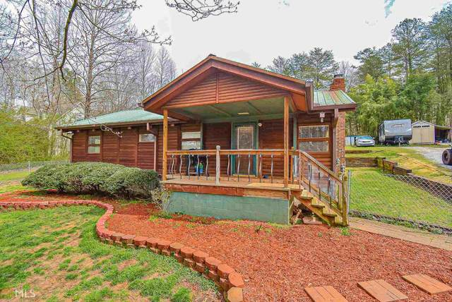 3520 Lakeview Dr, Gainesville, GA 30501 (MLS #8756760) :: Team Cozart