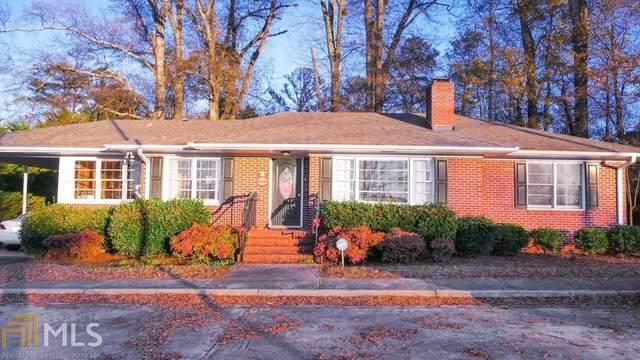 1830 Scufflegrit Rd, Marietta, GA 30062 (MLS #8756844) :: Athens Georgia Homes