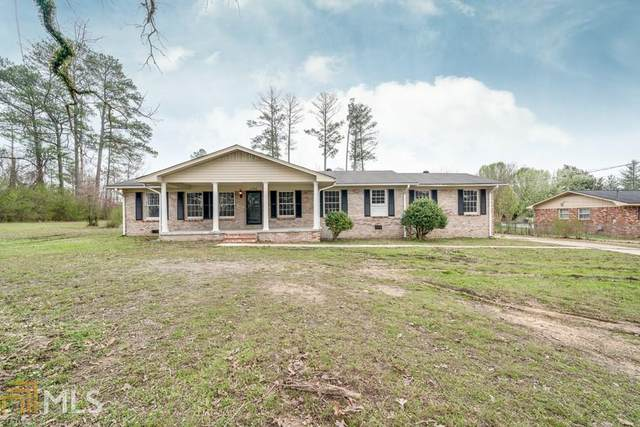 1196 Old Dalton Rd Ne, Rome, GA 30165 (MLS #8756879) :: Buffington Real Estate Group