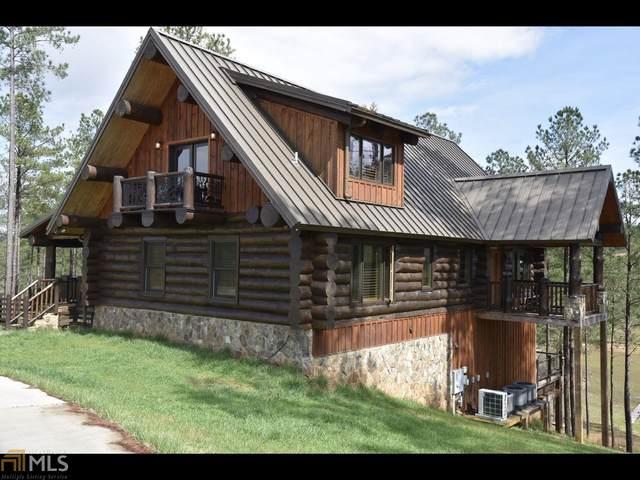 491 Sandy Lake, Blairsville, GA 30512 (MLS #8756905) :: Athens Georgia Homes