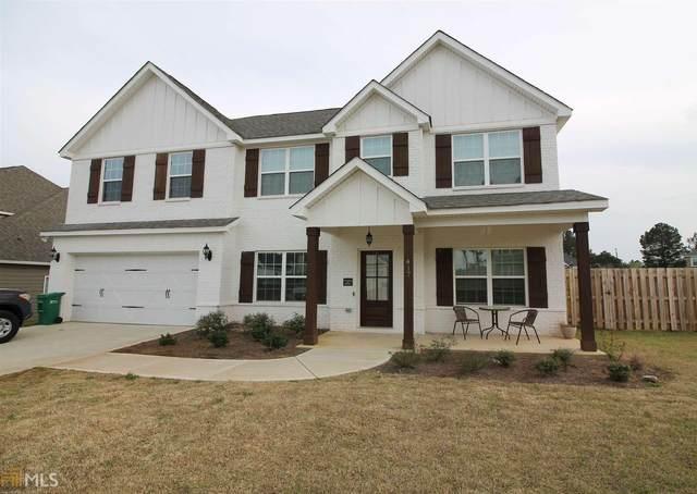 417 Newport Ave, Kathleen, GA 31047 (MLS #8756948) :: Scott Fine Homes
