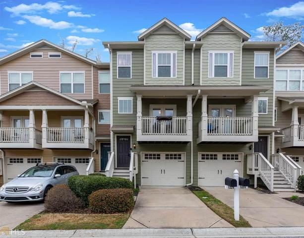 1229 Liberty Pkwy Nw, Atlanta, GA 30318 (MLS #8756952) :: Buffington Real Estate Group