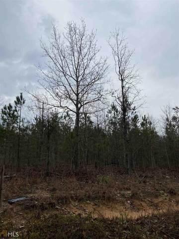 0 Barnes Rd, Sparta, GA 31087 (MLS #8756964) :: RE/MAX Eagle Creek Realty