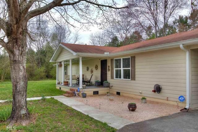 540 Old Alabama Rd, Cartersville, GA 30120 (MLS #8756971) :: Buffington Real Estate Group