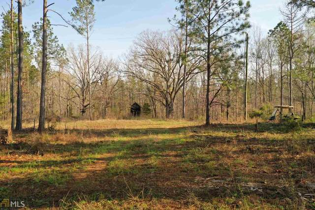 0 Abercrombie Rd, Culloden, GA 31016 (MLS #8756975) :: Military Realty