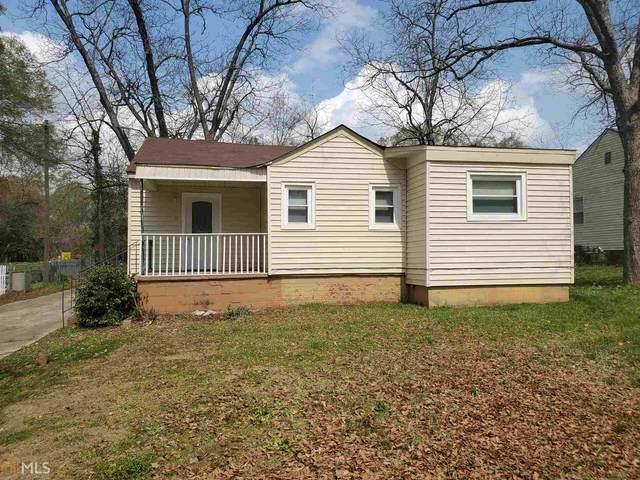 112 Reeves Ter, Thomaston, GA 30286 (MLS #8757046) :: Buffington Real Estate Group