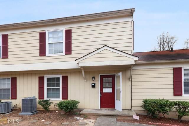 1336 Old Coach Rd, Marietta, GA 30008 (MLS #8757055) :: Athens Georgia Homes