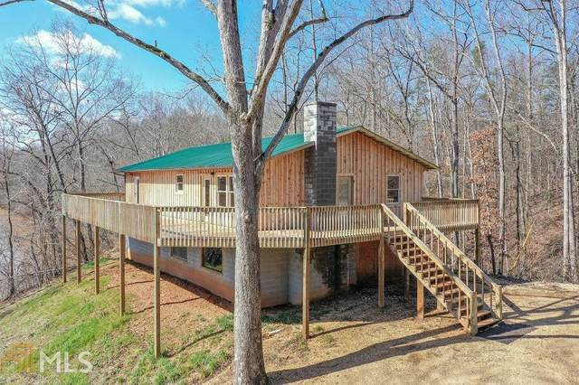 200 Jim Grizzle, Royston, GA 30662 (MLS #8757155) :: Buffington Real Estate Group