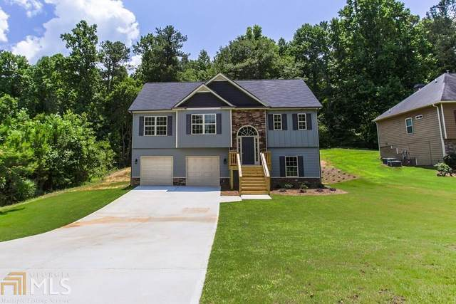 76 Ashley Pt, Hiram, GA 30141 (MLS #8757156) :: Rettro Group