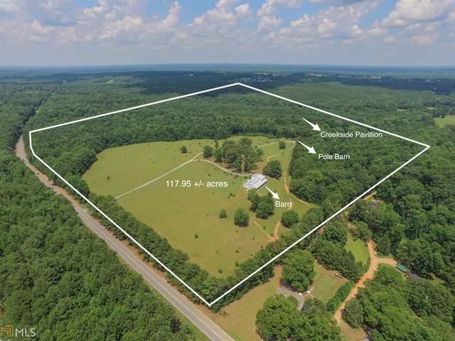 1839 Highway 85, Senoia, GA 30276 (MLS #8757158) :: Buffington Real Estate Group