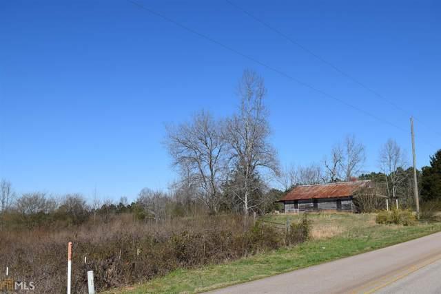 12 acres Co Rd 65, Wedowee, AL 36278 (MLS #8757185) :: Rettro Group