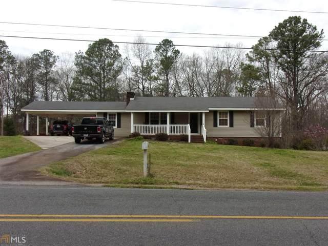 201 Daniel Rd, Thomaston, GA 30286 (MLS #8757192) :: Buffington Real Estate Group