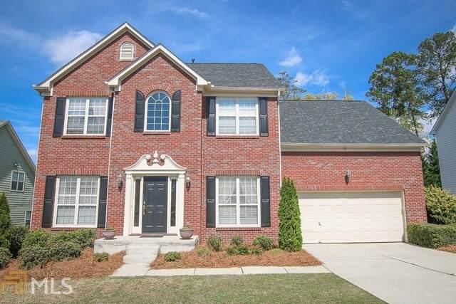 1461 Adair Hill Ct, Dacula, GA 30019 (MLS #8757227) :: Buffington Real Estate Group