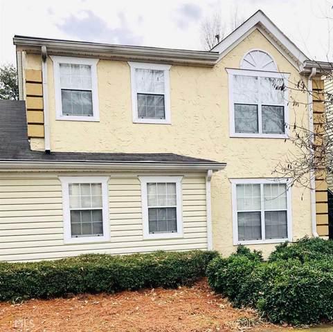 73 Devon Ln, Avondale Estates, GA 30002 (MLS #8757258) :: Athens Georgia Homes