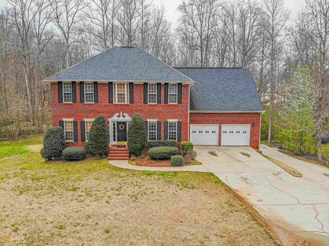 4143 Ashford Way, Gainesville, GA 30507 (MLS #8757323) :: Rettro Group