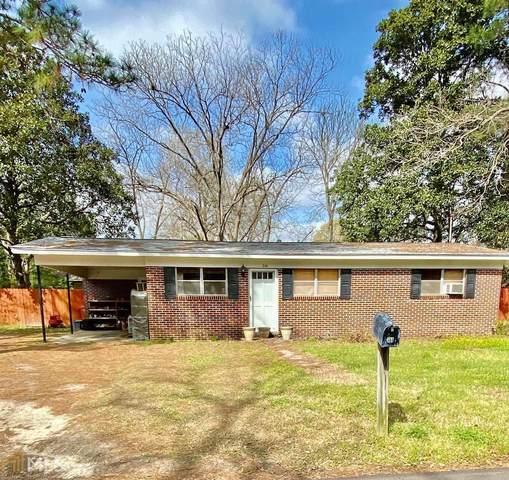 314 Florence Ave, Statesboro, GA 30458 (MLS #8757331) :: RE/MAX Eagle Creek Realty