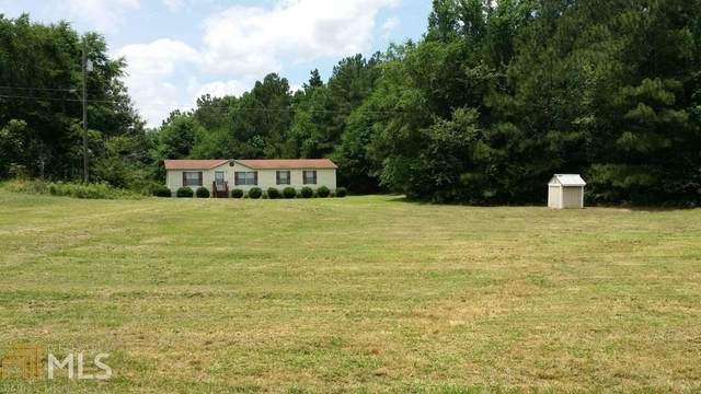 2021 Wyche Cir, Elberton, GA 30635 (MLS #8757352) :: Buffington Real Estate Group