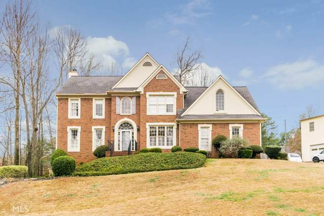 264 Milstead Ct, Lawrenceville, GA 30043 (MLS #8757361) :: The Durham Team