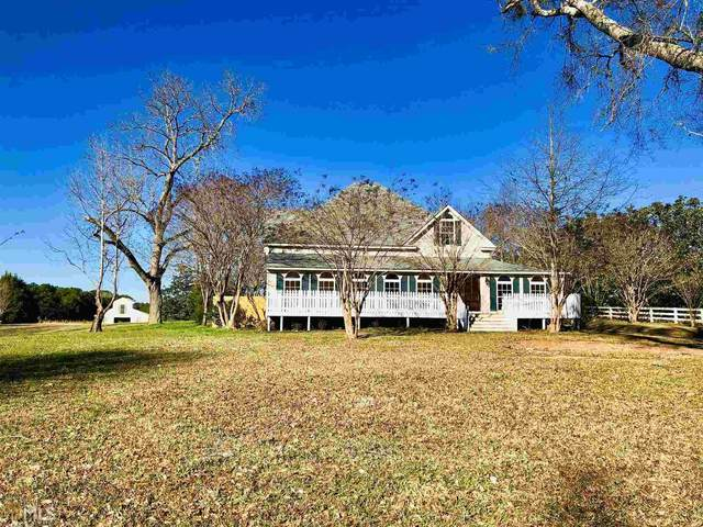 1361 Hopewell Church Rd, Pine Mountain, GA 31822 (MLS #8757488) :: Rettro Group