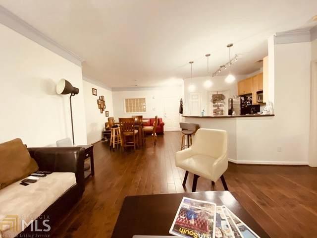 400 17Th St Nw #1251, Atlanta, GA 30363 (MLS #8757514) :: Lakeshore Real Estate Inc.