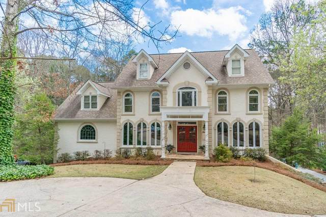 1210 Weatherstone Way, Peachtree City, GA 30269 (MLS #8757580) :: Buffington Real Estate Group