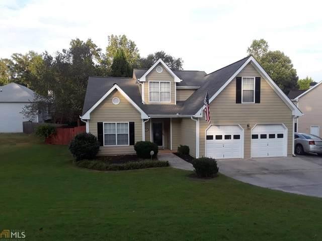 1008 Under Ct, Sugar Hill, GA 30518 (MLS #8757583) :: Buffington Real Estate Group