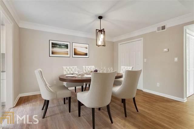 6851 Roswell Rd Q12, Sandy Springs, GA 30328 (MLS #8757656) :: Rich Spaulding