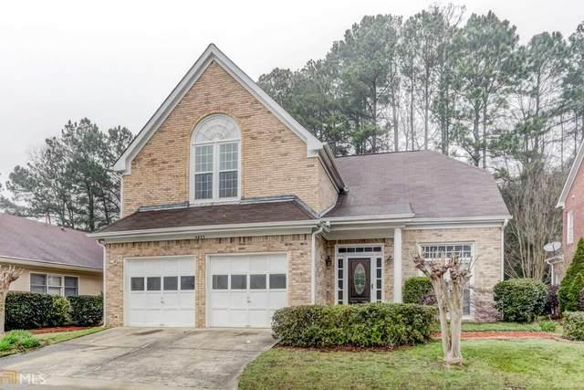 4633 Village Dr, Dunwoody, GA 30338 (MLS #8757673) :: Buffington Real Estate Group