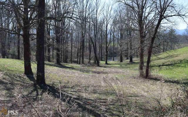 0 The Arbor Lot 39, Blairsville, GA 30512 (MLS #8757731) :: Rich Spaulding