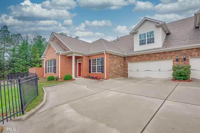 802 Haven Cir, Douglasville, GA 30135 (MLS #8757775) :: Athens Georgia Homes