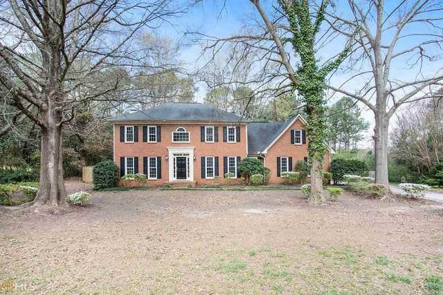 140 Creekview Trl, Fayetteville, GA 30214 (MLS #8757824) :: Anderson & Associates