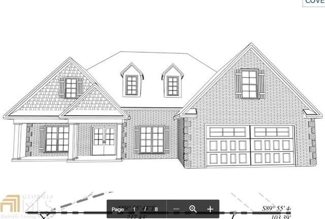209 Twisted Laurel Ln, Bonaire, GA 31005 (MLS #8757839) :: Scott Fine Homes