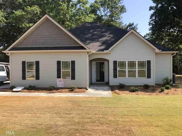 3 Roswell Lee Rd 3 2.158 Acres, Grantville, GA 30220 (MLS #8757853) :: Rettro Group