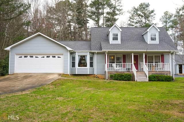 150 Springbrook Dr, Winterville, GA 30683 (MLS #8757859) :: Athens Georgia Homes