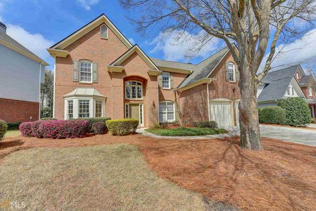 2090 Willshire, Alpharetta, GA 30009 (MLS #8757890) :: Athens Georgia Homes
